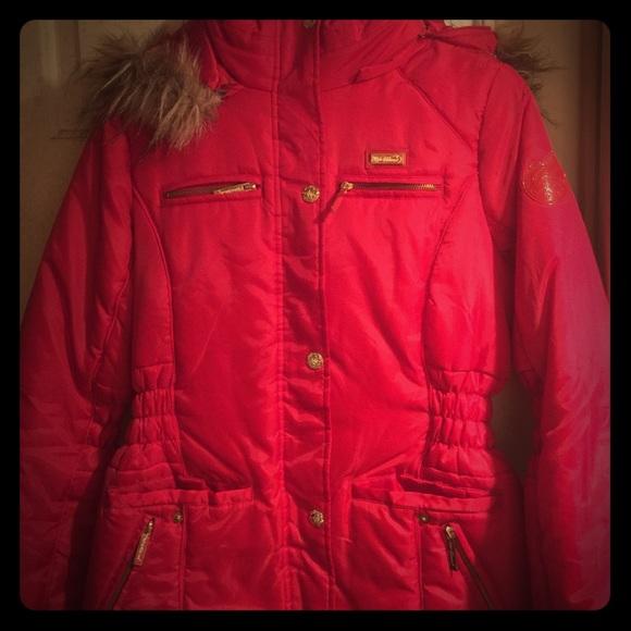 1e04fa38740 Apple Bottom Winter Jacket