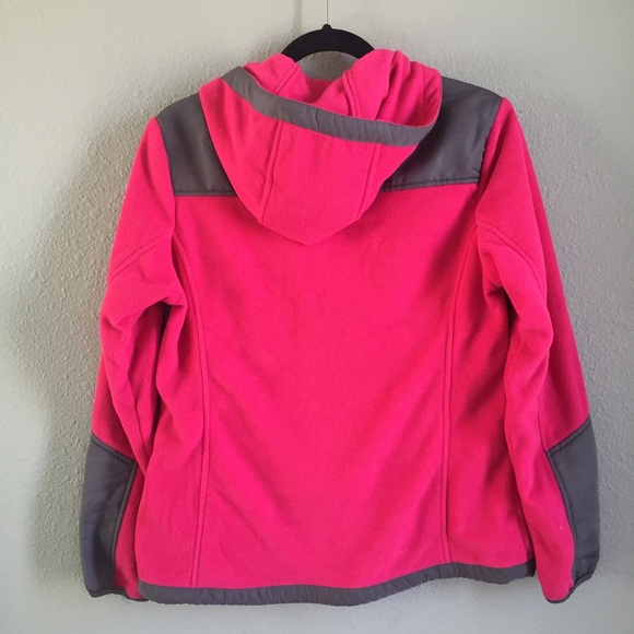 Free Country - Free Country Pink Fleece jacket from Annie's closet ...