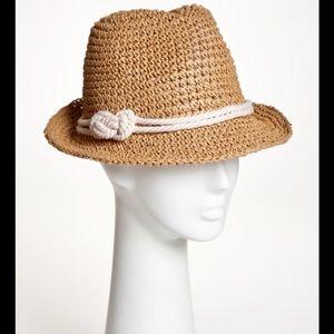 Eugenia Kim Accessories - 🆕Genie Rope trim hat by Eugenia Kim.