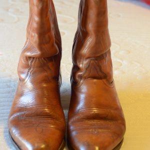 Frye Shoes - Frye Cowboy Boots OBO!!