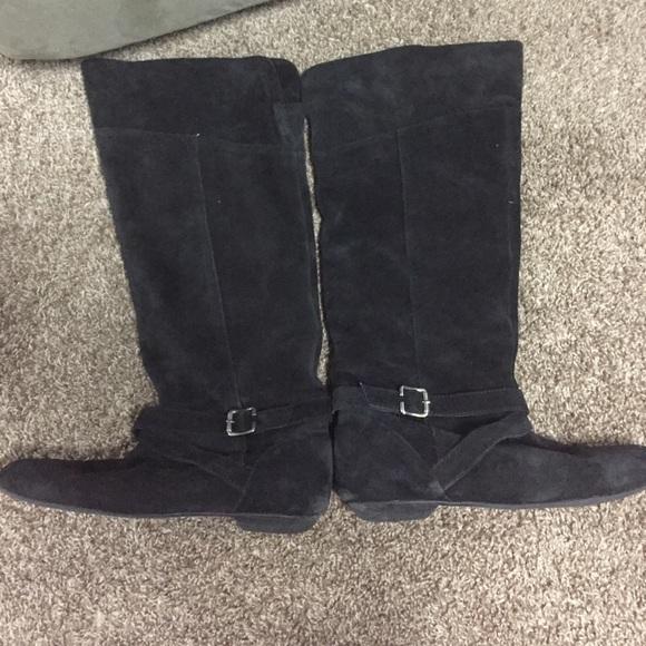84 laundry shoes laundry black