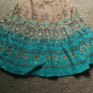 Coldwater Creek Dresses & Skirts - Coldwater creek  skirt size medium