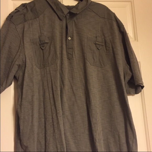 marc ecko mens marc ecko cut and sew shirt from monicas