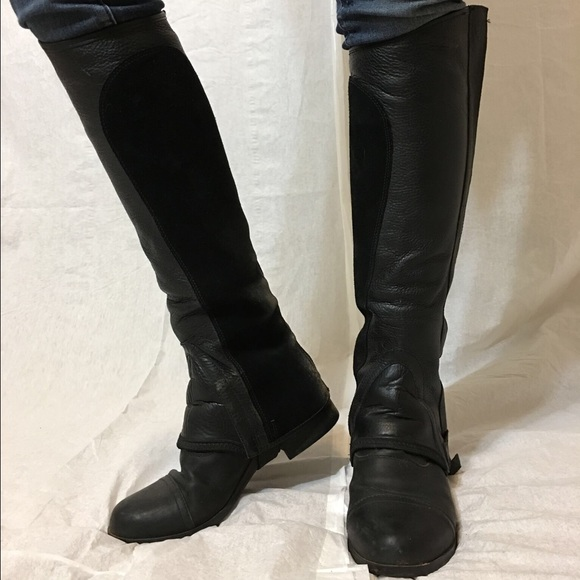 c447b34d1c4 Half Chaps Ariat Women's Oxford Leather