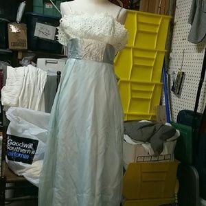 Vintage sz 2 dress