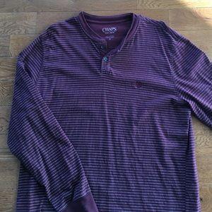 Chaps Other - 🔴 Chaps men's shirt