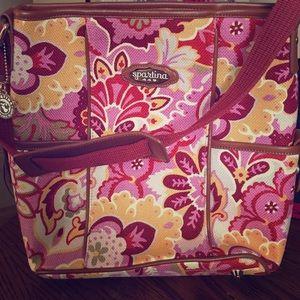 Spartina 449 brand new purse!
