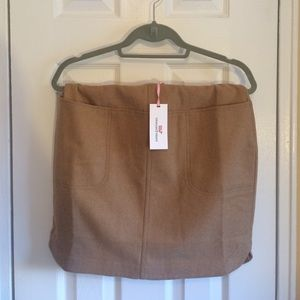 Vineyard Vines wool pencil skirt