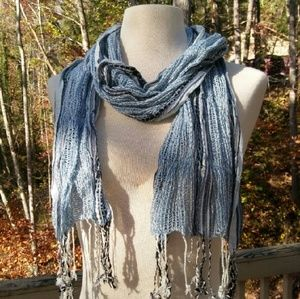 2for1 SHIMMERY Scarf