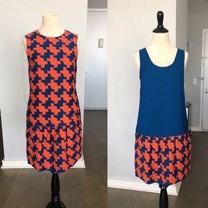 Diane vonFurstenberg Sz 2 and 2 ways to wear it!