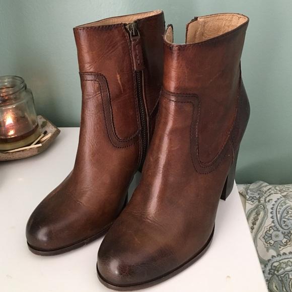 frye shoes 7