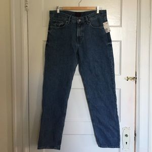H&M Other - NWT Men's H&M Straight Cut Jeans - Size 32