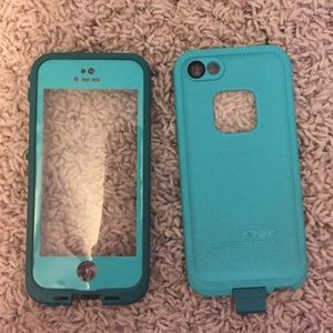LifeProof Accessories - Life proof case