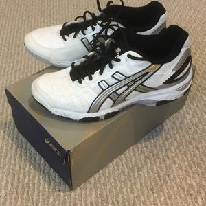 Gel Game 3 Men's Tennis Shoe - Sale!