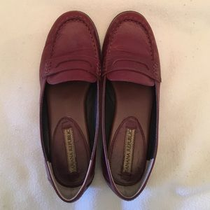 BR loafers