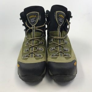 83 asolo shoes asolo scafell goretex hiking boots