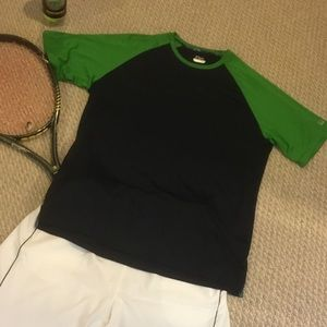 Fila Two-toned Tennis Shirt - Sale!