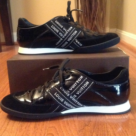 Louis Vuitton Shoes | Lv Sneakers