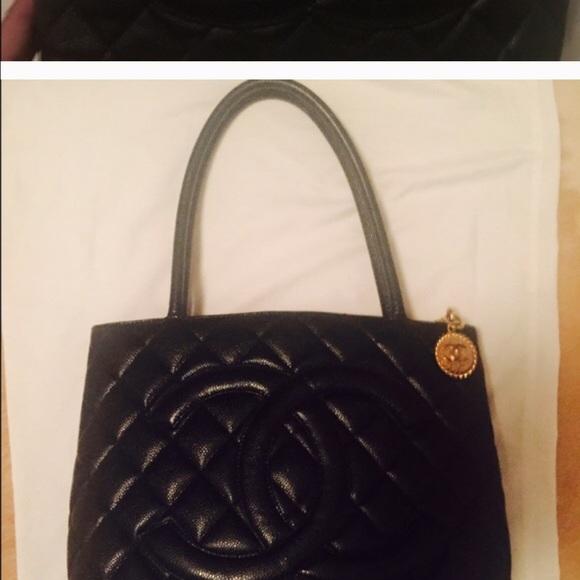 3ed3bbc47e3528 CHANEL Bags | Medallion Bag | Poshmark