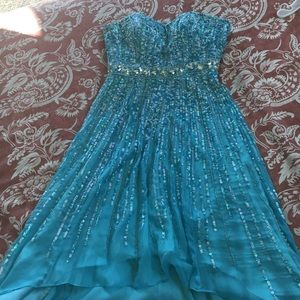 Sherri Hill Dresses & Skirts - Host Pick 💕12/16/16 Sherri Hill Formal Dress