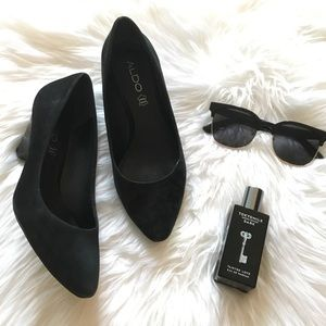 Aldo Shoes - ALDO Leather Pumps
