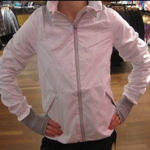 Lululemon Hustle jacket