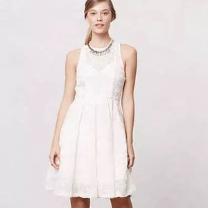Anthropologie Isadora Dress by Tracy Reese