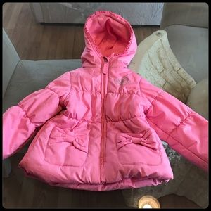Protection System Other - ✨💞TODDLER PINK COAT✨💞