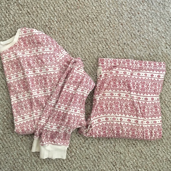 55% off Burt's Bees Baby Other - Burts Bees Adult Fair Isle ...