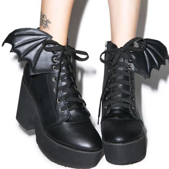 dolls kill shoes