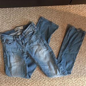 Denim - CYBER MONDAY SALE **Hollister jeans