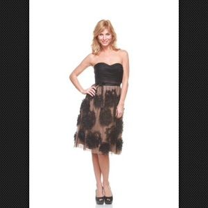 NWT Robert Rodriguez Black Label Brittany Dress