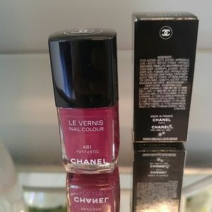 CHANEL Other - CHANEL NAILS