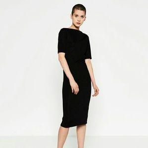 ($40 thru offer button) ZARA dress