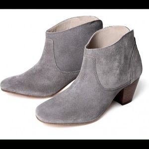 H By Hudson Shoes - NIB H by Hudson 'Kiver' booties | size 39