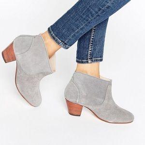 H By Hudson Shoes - NIB H by Hudson 'Kiver' booties | size 39