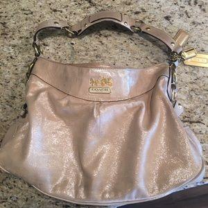 Coach Handbags - Coach Madison Tote