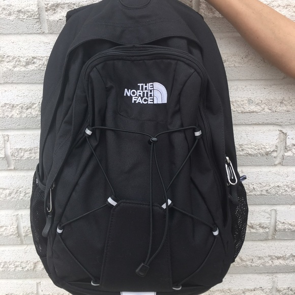 d29137ea3404 The North face Jester backpack black | Sale!