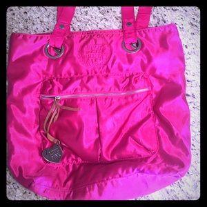 PINK Victoria's Secret Handbags - Victorias Secret PINK Tote