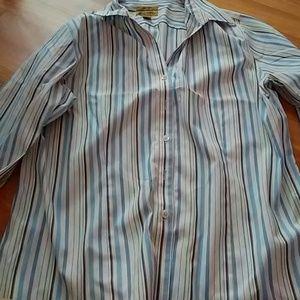 Non iron blouse