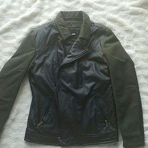 American Stitch  Other - American Stitch Leather jacket