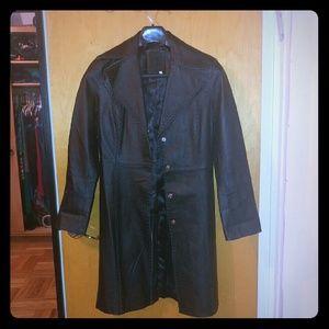 Jackets & Blazers - High quality leather jacket from turkey.