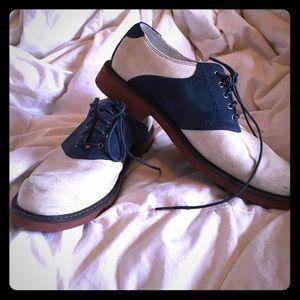 Rockport Other - Rockport saddle shoes.
