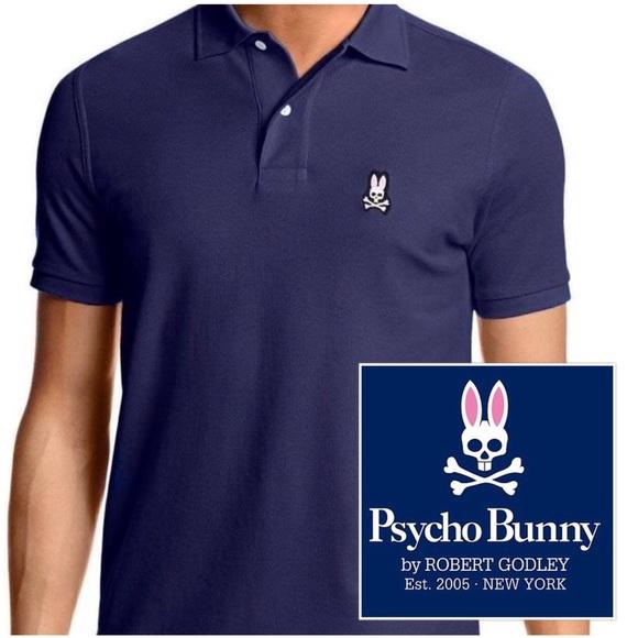 c06307d333e Psycho Bunny Shirts