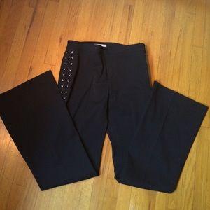 Vertigo Paris Pants - HP💃🏼Vertigo Paris tailored stretch Trousers