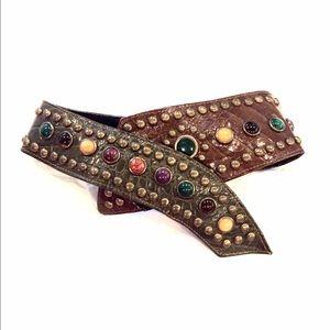 American Vintage Accessories - Vintage Belt