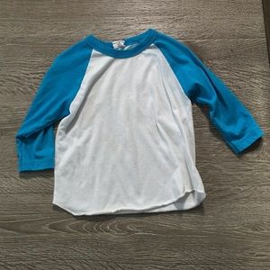 American Apparel Other - 3/4 sleeve shirt