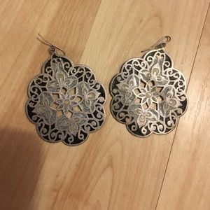 Jewelry - Middle Easter design earrings