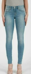 ARTICLES OF SOCIETY light wash skinny jeans!!