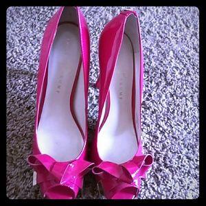 Ivanka trump heels 8.5-9.5 fit